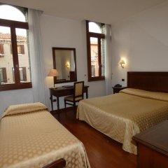 Отель La Forcola Италия, Венеция - 5 отзывов об отеле, цены и фото номеров - забронировать отель La Forcola онлайн комната для гостей