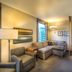 Отель Hyatt Place Washington DC/National Mall комната для гостей фото 4