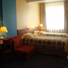 Hotel Olivia Гданьск комната для гостей фото 2