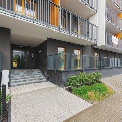 Отель P&O Apartments Wagonowa Польша, Варшава - отзывы, цены и фото номеров - забронировать отель P&O Apartments Wagonowa онлайн парковка