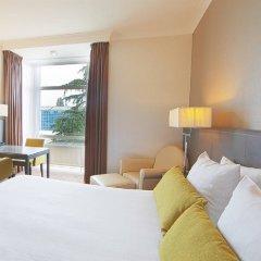 Отель Apollo Amsterdam Амстердам комната для гостей