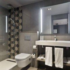 Отель Upper Diagonal Испания, Барселона - отзывы, цены и фото номеров - забронировать отель Upper Diagonal онлайн ванная фото 2