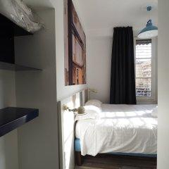 Hotel Du Simplon сейф в номере
