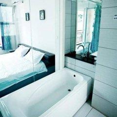 Апартаменты Sanya Jiji Island Holiday Apartment ванная фото 2