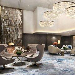 Отель Oakwood Premier OUE Singapore спа