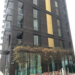 Отель Brick Kiln One вид на фасад