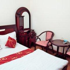 Thien Hoang Hotel Далат комната для гостей фото 2