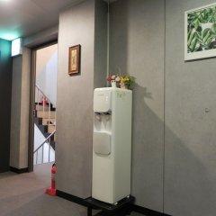 Отель Ehwa in Myeongdong Южная Корея, Сеул - отзывы, цены и фото номеров - забронировать отель Ehwa in Myeongdong онлайн помещение для мероприятий фото 2