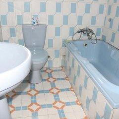 Отель Emrosy Hotels Нигерия, Уйо - отзывы, цены и фото номеров - забронировать отель Emrosy Hotels онлайн ванная