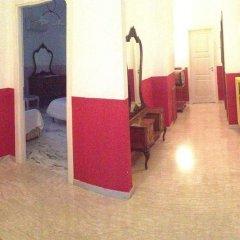 Отель B&B Falcone Кастровиллари интерьер отеля