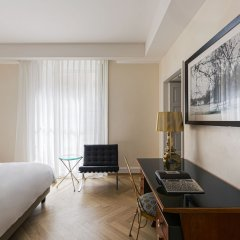 Отель Galleria Vik Milano Италия, Милан - отзывы, цены и фото номеров - забронировать отель Galleria Vik Milano онлайн удобства в номере