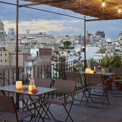 Отель Casa Camper Испания, Барселона - отзывы, цены и фото номеров - забронировать отель Casa Camper онлайн фото 4