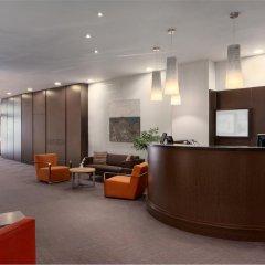 Отель NH Amsterdam Caransa интерьер отеля фото 3
