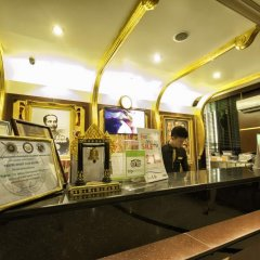 Отель Fairtex Hostel Таиланд, Паттайя - отзывы, цены и фото номеров - забронировать отель Fairtex Hostel онлайн развлечения