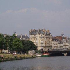 Inter-Hotel Le Sevigne Rennes Centre Gare фото 3