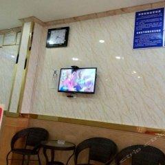 Zhengyang Hostel интерьер отеля