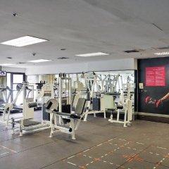 Отель AVANI Atrium Bangkok Таиланд, Бангкок - 4 отзыва об отеле, цены и фото номеров - забронировать отель AVANI Atrium Bangkok онлайн фитнесс-зал фото 2