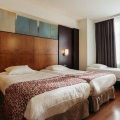 Hotel Catalonia Brussels комната для гостей фото 4
