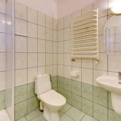 Отель Nice Rooms ванная фото 2
