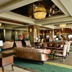 Adenya Hotel & Resort Турция, Аланья - отзывы, цены и фото номеров - забронировать отель Adenya Hotel & Resort - All Inclusive онлайн интерьер отеля