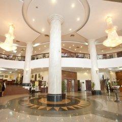 Отель Asean Halong Халонг интерьер отеля фото 2