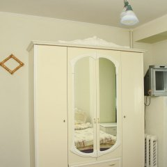 Апартаменты Apartment Kiev Standart комната для гостей фото 5