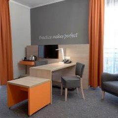 Отель MDM Hotel Warsaw Польша, Варшава - 12 отзывов об отеле, цены и фото номеров - забронировать отель MDM Hotel Warsaw онлайн