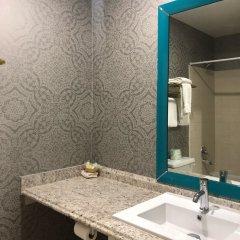 Отель Crown Motel США, Лас-Вегас - отзывы, цены и фото номеров - забронировать отель Crown Motel онлайн питание