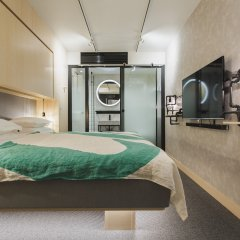Отель With Urban Deli Швеция, Стокгольм - отзывы, цены и фото номеров - забронировать отель With Urban Deli онлайн комната для гостей фото 5
