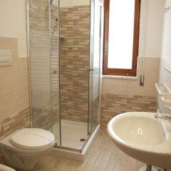 Отель Arcadia B&B Тропея ванная