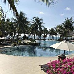 Отель Pandanus Resort Фантхьет бассейн фото 3