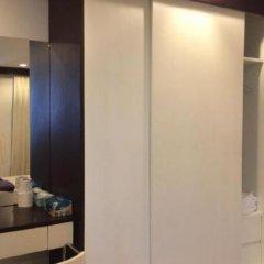 Отель Tongtip Place сейф в номере