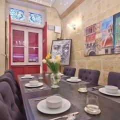 Отель Julesys BnB Мальта, Гранд-Харбор - отзывы, цены и фото номеров - забронировать отель Julesys BnB онлайн питание фото 3