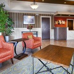 Отель Best Western Plus Rama Inn & Suites интерьер отеля фото 2