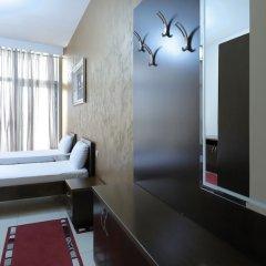 Отель Gjuta Hotel Албания, Тирана - отзывы, цены и фото номеров - забронировать отель Gjuta Hotel онлайн фитнесс-зал