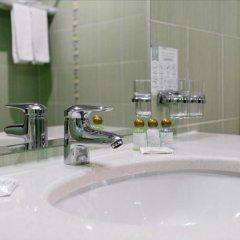 Гостиница Бородино 4* Стандартный номер с двуспальной кроватью фото 5