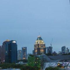 Отель Holiday Inn Express Singapore Orchard Road Сингапур фото 4