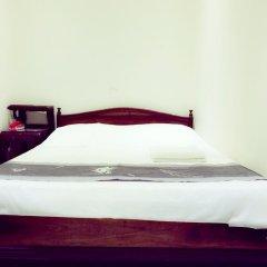 Thien Trang Hotel сейф в номере