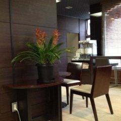 Отель Horidome Villa Япония, Токио - 1 отзыв об отеле, цены и фото номеров - забронировать отель Horidome Villa онлайн интерьер отеля