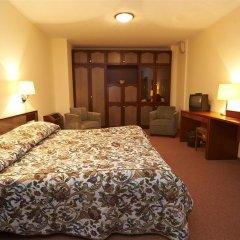 Гостиница Нептун комната для гостей фото 4