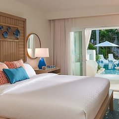 Отель Sandals Montego Bay - All Inclusive - Couples Only Ямайка, Монтего-Бей - отзывы, цены и фото номеров - забронировать отель Sandals Montego Bay - All Inclusive - Couples Only онлайн детские мероприятия фото 2