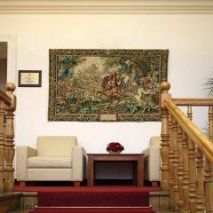 Fortuna Hotel Краков интерьер отеля фото 3