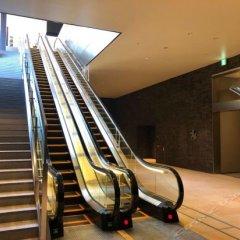 Отель Miyako Hakata Хаката фитнесс-зал