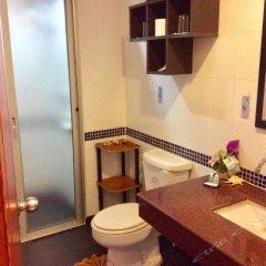 Casa E Mare Hotel ванная