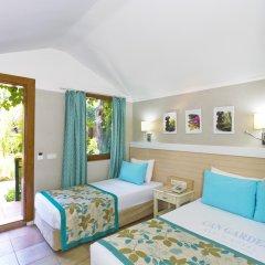 Can Garden Beach Турция, Сиде - отзывы, цены и фото номеров - забронировать отель Can Garden Beach онлайн комната для гостей фото 4