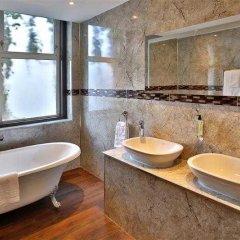 Best Western Plus The Connaught Hotel ванная фото 2