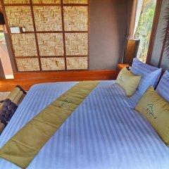 Отель Alama Sea Village Resort Ланта комната для гостей фото 4
