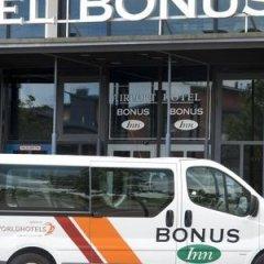 Airport Hotel Bonus Inn фото 8