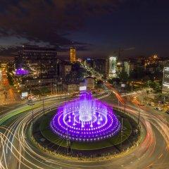 Hotel Slavija Belgrade Белград бассейн