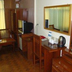 Nadi Myanmar Hotel Mandalay удобства в номере
